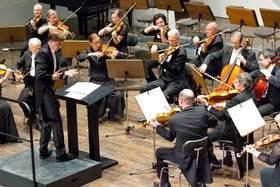 Bild: Absolventenkonzert mit der Elbland Philharmonie - Junge Talente