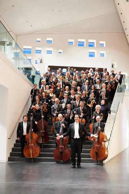 """Bild: SORhM   Sinfonie-Konzert """"Bilder einer Ausstellung"""" - Sinfonischer Reichtum und einzigartige musikalische Bilder"""