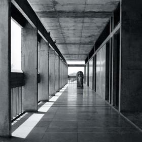 Bild: Balkrishna Doshi: Architektur für den Menschen - Eintritt Sonderausstellung