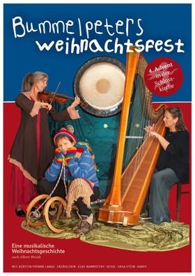 Bild: Bummelpeters Weihnachtsfest