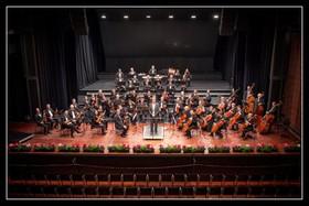 Bild: Oberrheinisches Sinfonieorchester Adventskonzert 2018