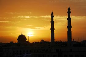 Bild: Abenteuer Fernweh: Naher Osten – So fern (Vortrag)