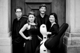 Bild: 20% Rabatt-Package Dvorak Quartett Zyklus #Interaktiv Salzburg