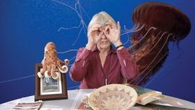 Bild: Donna Haraway: Story Telling for Earthly Survival (OF)