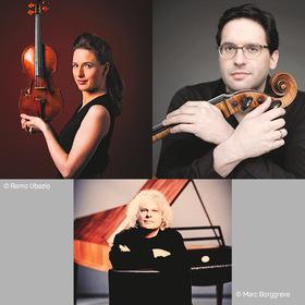 Bild: Trio Hoppe | Polterá | Brautigam