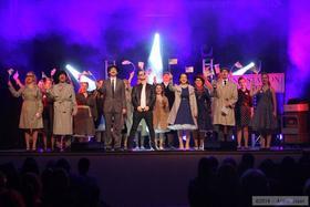 First Date - das Musical - Premiere der Musical Family Hanau