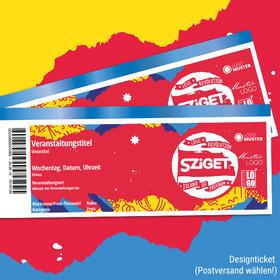 Bild: 7 Tages Ticket - SZITIZEN PRIME