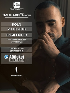 Bild: Muhabbet Show 2018