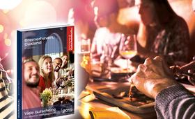 Bild: Gutscheinbuch Schlemmen & Co - Abholschein für Giro X-tra Kunden
