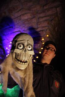 Bild: Ettlinger Sagen bei Nacht - Underground