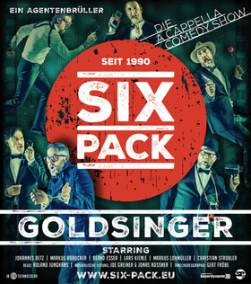 Bild: Six Pack