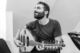 Bild: Bahur Ghazi´s Palmyra - Arabic Jazz