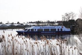 Bild: Grünkohlfahrt 2018 - mit der Bergedorfer Schifffahrtslinie