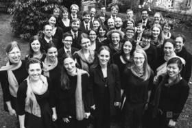 Bild: Professoren im Konzert - Als alle Knospen sprangen