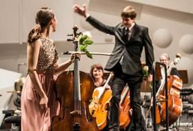 Bild: Absolventenkonzert mit der Erzgebirgischen Philharmonie Aue