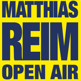Bild: Matthias Reim - Live mit Band