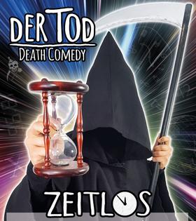 Bild: DER TOD - Zeitlos