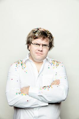 Matthias Reuter - Wenn ich groß bin, werd