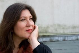 Bild: Eva Mattes liest Elena Ferrante