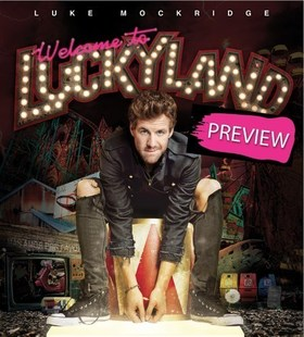 Bild: Luke Mockridge - Welcome to Luckyland