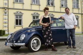 Bild: Mit dem Käfer um die Ostsee - 6.000 Kilometer ohne Gurt und Servo