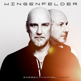 Bild: Wingenfelder - Sieben Himmel hoch - Tournee 2019