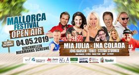 Bild: Mallorca Open Air Festival in Kirchhellen