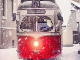 Schneetreiben - Musikalischer Jahresausklang der Opernakademie Bad Orb
