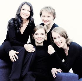 Bild: (11) Quartettlust