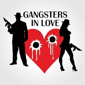 Bild: Schlemmen & Comedy - Schlemmer Krimi - Gangsters in Love - Georgensgmünd
