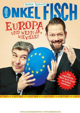 Bild: Onkel Fisch - Europa - und wenn ja, wieviele