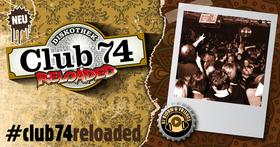 Bild: Club 74 Reloaded - mit DJ Bjørn