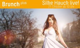 Bild: Brunch plus - Der Herbstbrunch plus mit Silke Hauck live!