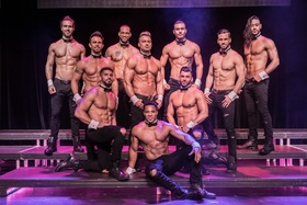 Bild: Chippendales 2019: Let's Misbehave!