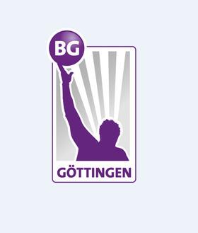 BG Göttingen Rückrundendauerkarte 2018/2019