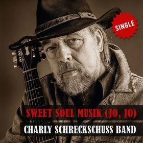 Bild: Charly Schreckschuss Band