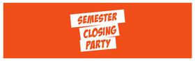 Bild: Semester Closing Party - Riff Bochum