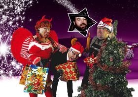 Bild: Die Untiere - Das UNTIERischE Weihnachts-Spezial - Kling, UNTIER, Klingelingeling !