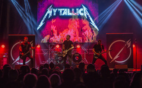 Bild: My´tallica - Metallica Tribute - A Tribute to Metallica