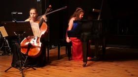 Bild: Duo-Abend - Hochschule für Musik Freiburg