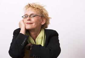 Bild: GASTSPIEL Barbara Kuster >Haltung ist alles<