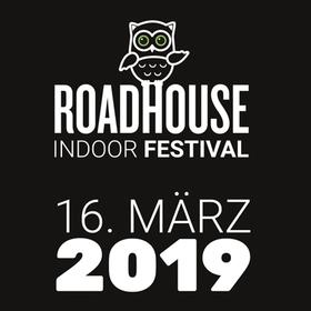 Bild: Roadhouse Festival 2019 - Roadhouse EARLY Ticket