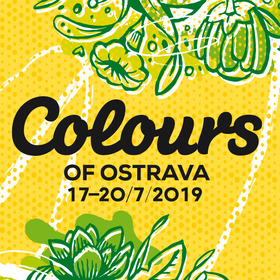 Bild: Colours of Ostrava Festival 2019