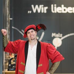 Bild: Glaabsbräu Brauereiführungen