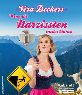 Bild: Vera Deckers - Wenn die Narzissten wieder blühen