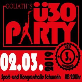 Bild: GOLIATH's ü30 Party