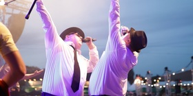 The Blue Onions - Blues Brothers Tribute - Blues Brothers Tribute