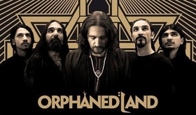 Bild: Orphaned Land