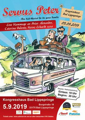 Kongresshaus Bad Lippspringe