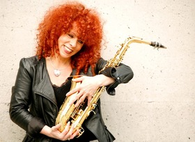Tina Tandler & Band - Saxophon verliebt II